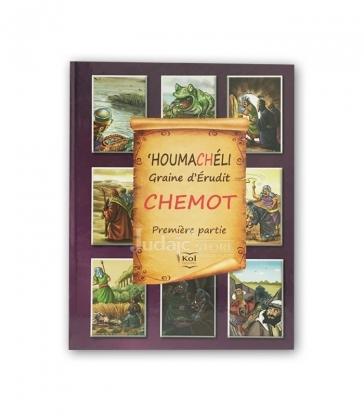 Houmacheli - Chemot - Parie 1