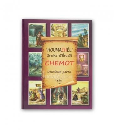 Houmacheli - Chemot - Parie 2