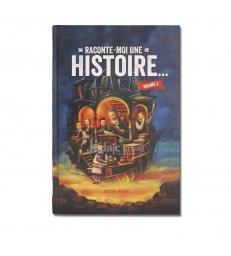 Raconte-moi une histoire - Volume 2