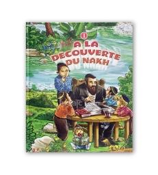 A la découverte du Nakh - volume 1