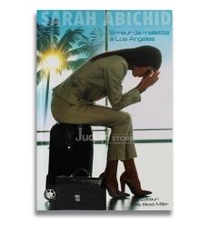 ERREUR DE MALETTE A LOS ANGELES de SARAH ABICHID