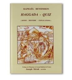 Haggada-Quiz