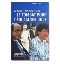 Le combat pour l'éducation juive .