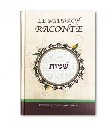 Le Midrash raconte - Chemot