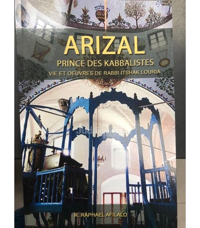 Arizal Prince des Kabbalistes