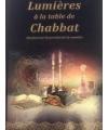 Lumières à la Table de Chabbat - Drachot sur la Paracha de la semaine