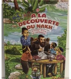 A la découverte du Nakh - volume 6