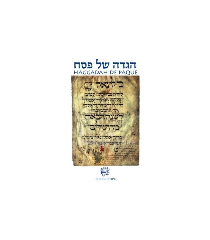 La Haggadah de paque - Joseph Bloch