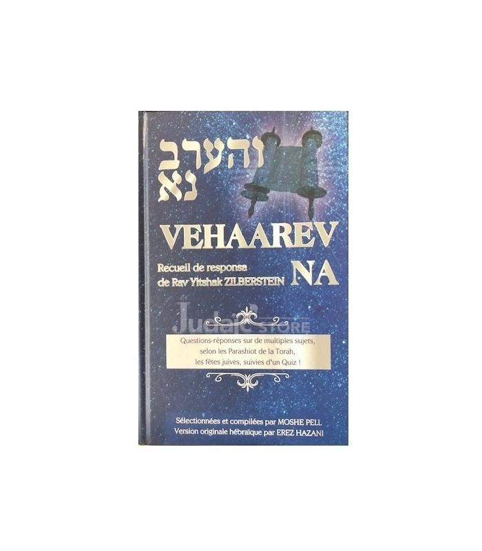 Vehaarev Na -Rav Yitshak Zilberstein