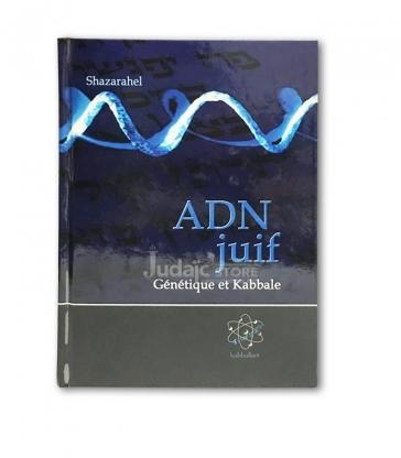ADN juif Génétique et Kabbale