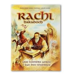 Rachi Hakadosh