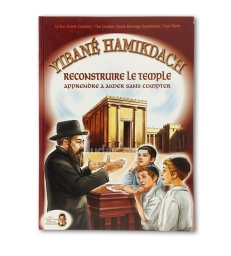 Yibané Hamikdach